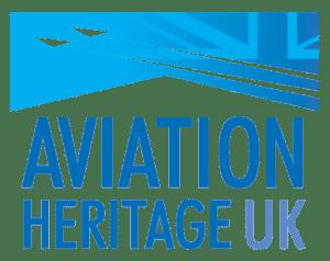 Aviation Heritage UK logo